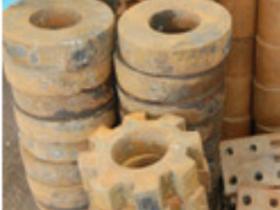 耐热钢铸件强度和那些因素有关?