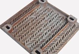 耐热钢篦板